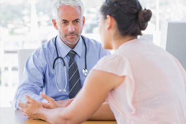 Consulter un médecin