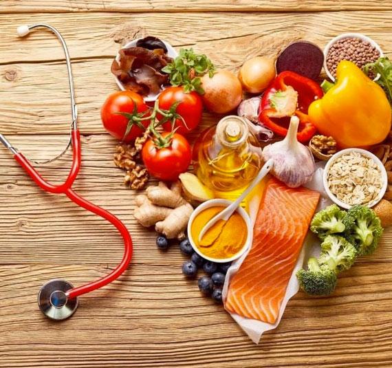 Maladies et alimentation