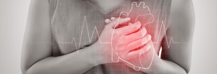 Maladies du cœur
