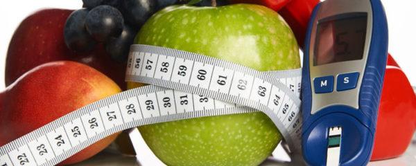 Alimentation  diabétique