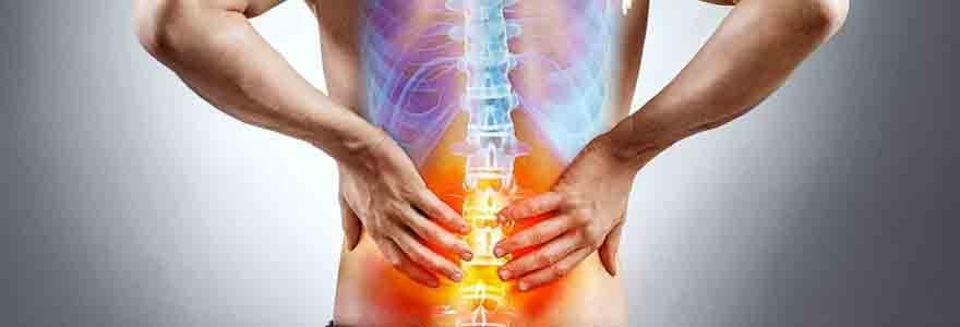 douleurs du rhumatisme